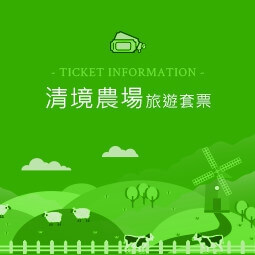 Travel Package Ticket